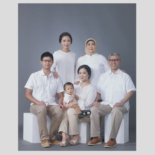PAKET FAMILY ORDINARY