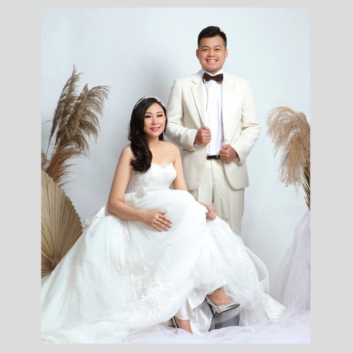 PAKET PREWEDDING HONEYMOON
