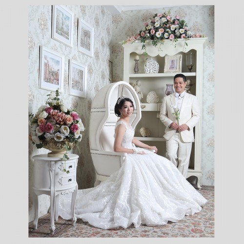 PAKET WEDDING SAFHIRE